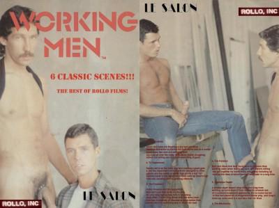 Le Salon - Working Men