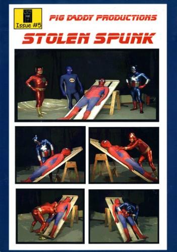 Stolen Spunk