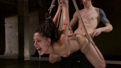 Sub Slut Lyla Storm Owen Gray - BDSM, Humiliation, Torture HD 720p