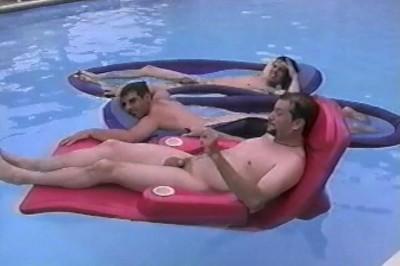 [Sebastian's Studios] Horny gays under control Scene #3 cover