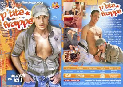 Menoboy Studios – P'tite Frappe (2007)