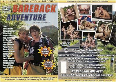 Bareback Adventure cover