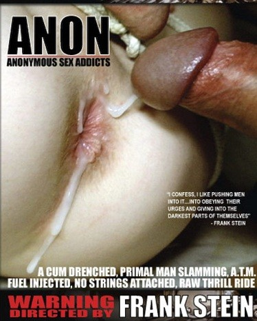 Anon - Anonymous Sex Addicts cover