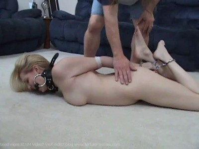 Badman Bondage 29 cover