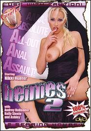 Heinies vol2 cover