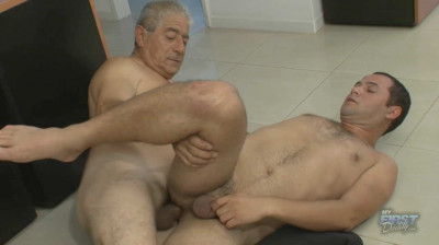 My First Daddy - After Hours With The Boss - Kenso & Luar cover