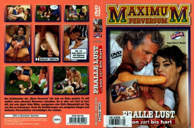 Maximum Perversum Vol. 46 - Pralle Lust (1995)