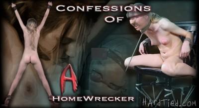 Confessions of a Homewrecker - Emma Haize