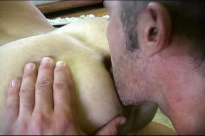 Italian Farmhand Rides His Master's Cock cover