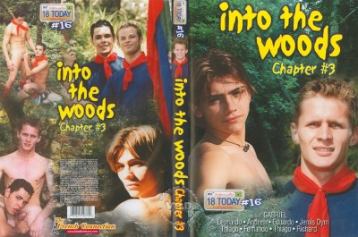 18 Today International 16: Into the Woods 3