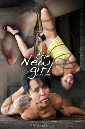 The New Girl Part One