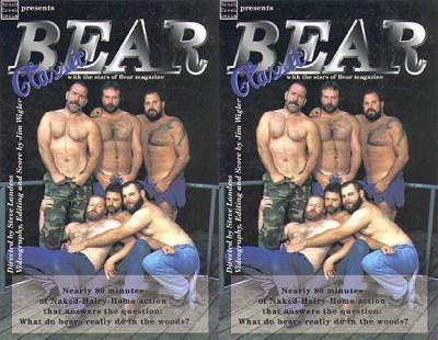 Classic Bear (1996) VHSRip cover