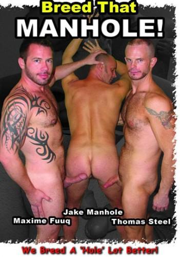 Breed That Manhole