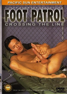 [Pacific Sun Entertainment] Foot patrol crossing the line Scene #1 cover