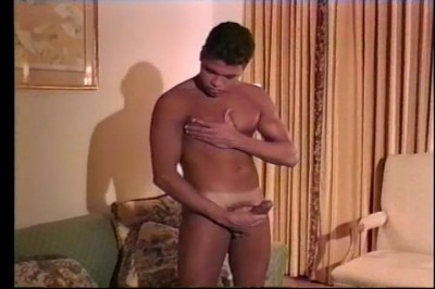 [Pacific Sun Entertainment] Cole Youngblood Strokes And Sucks His Massive Dick cover