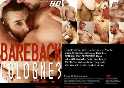 WaN Film – Bareback Cologne Vol.3 (2010)