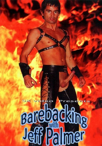 Barebacking With Jeff Palmer 1 cover