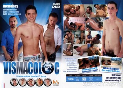Vis Ma Coloc cover