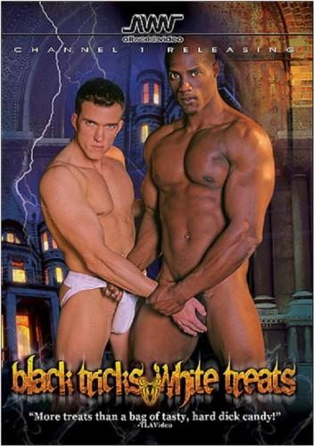 All Worlds Video - Black Tricks White Treats (1999)