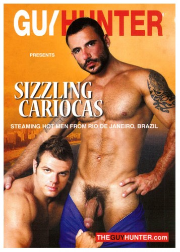 Guy Hunter – Sizzling Cariocas (2010)