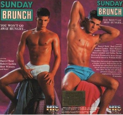 HIS Video - Sunday Brunch (1990)