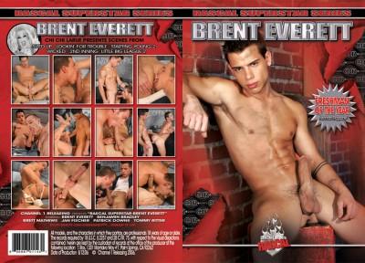 Brent Everett Superstar (2006) cover