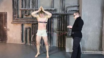 Gennadiy - The slave to train - Final Part 2