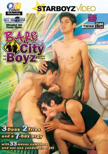 Bare City Boyz cover