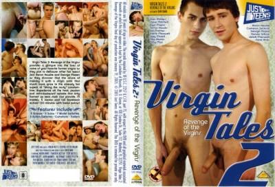 Virgin Tales 2 : Revenge of The Virgins cover