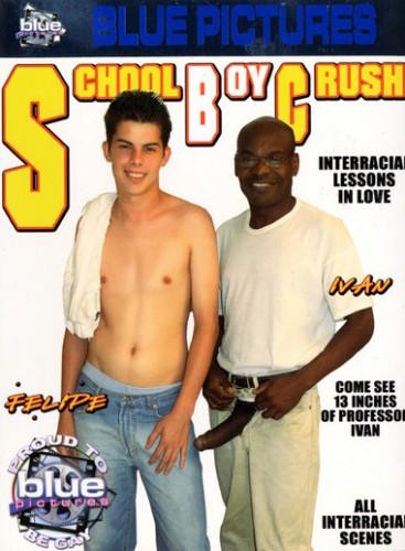 School Boy Crush cover