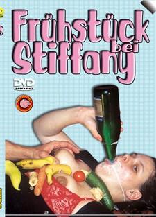[Sascha Production] Fruhstuck bei stiffany Scene #3 cover