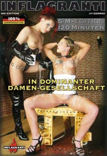 In Dominanter Damen Gesellschaft cover