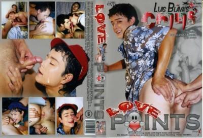 Love Points (Luis Blava / Vimpex - Luis Blava's Chilis) cover