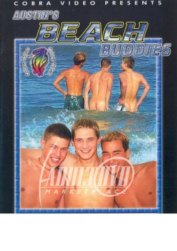 Austin's Beach Buddies cover