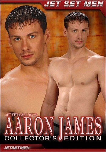 Aaron James Collector's Edition