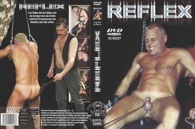 Reflex  ( apreder ) cover