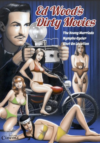 The Young Marrieds (Ed Wood's Dirty Movie)