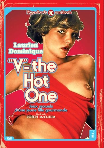 V - The Hot One (1978) - Laurien Dominique, Desiree West