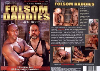 Pantheon – Real Men Vol.5: Folsom Daddies (2005)