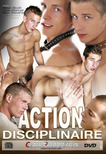 Action Disciplinaire cover