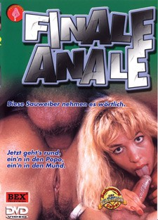 [Sascha Production] Finale anale Scene #4 cover