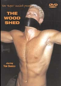 The WoodShed cover