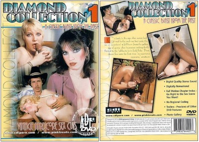 Diamond Collection 1 (1980) DVDRip cover