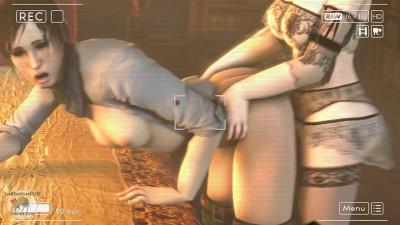 Best Animated Porn Compilation - Bioshock Edition