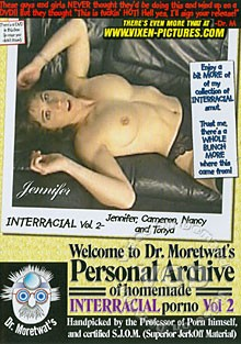 Interracial vol2 cover