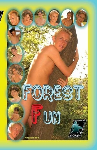 Forest Fun cover