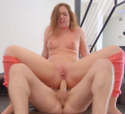 Maddy O' Reilly Loves Rough Anal Fuck