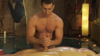 from Nicholas male gymnast gets gay massage