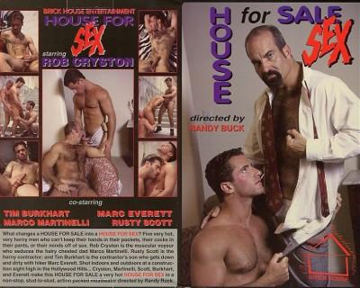 House for Sale - Rob Cryston, Mark Evrett (1995)