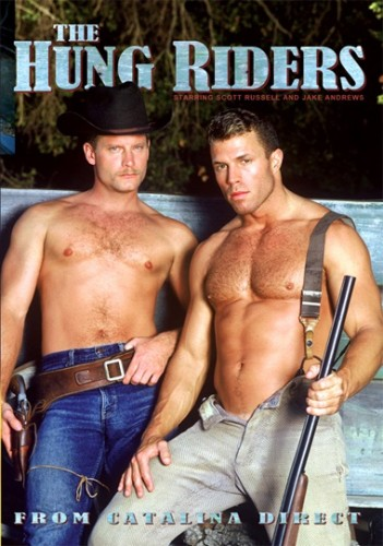 The Hung Riders cover